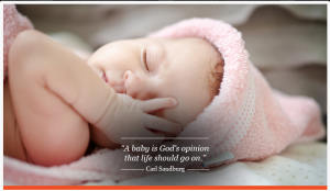 a-baby-is-gods-opinion