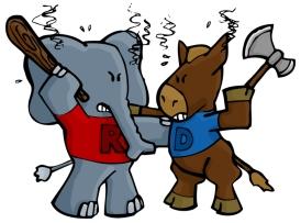 elephantdonkeyfight